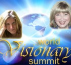 For World Visionary Summit Attendees:  Intro Reading Special